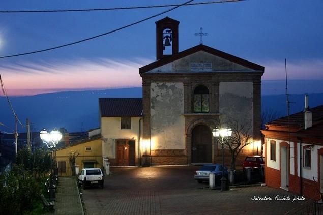 1910 – 2015 Un secolo di celebrazioni nella Chiesa del Carmine.