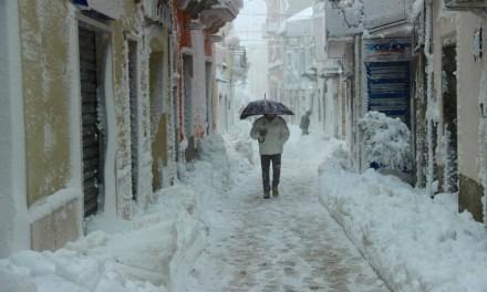 Reportage nevicata – 17/18 Gennaio 2016