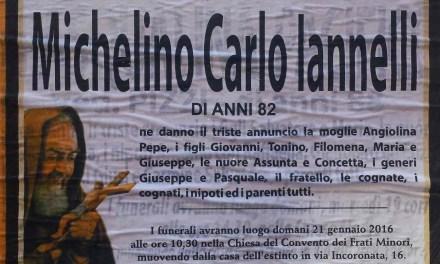 Michelino Carlo Iannelli