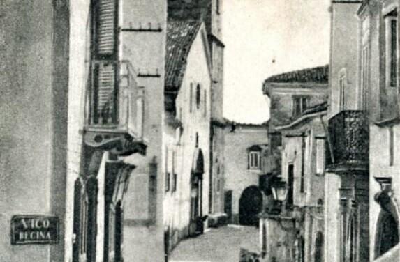 San Bartolomeo in Galdo: tra passato e presente – II parte –
