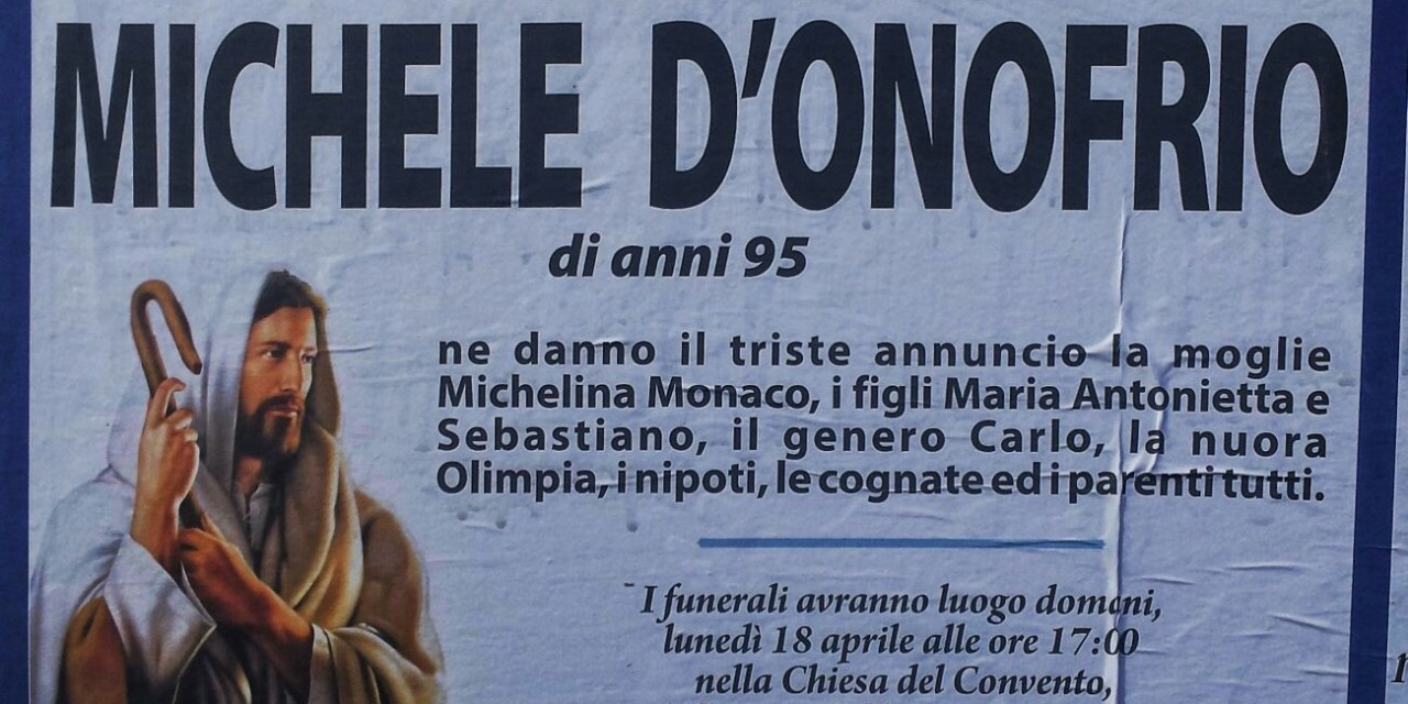Michele D'Onofrio