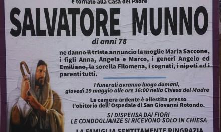 Salvatore Munno