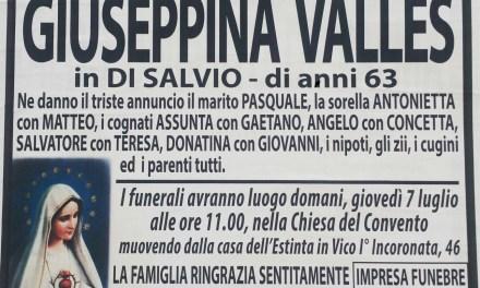 Giuseppina Valles
