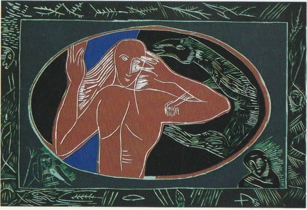 """""""Multipli d'Autore"""" in mostra a San Bartolomeo in Galdo"""