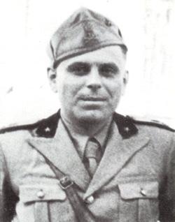 San Bartolomeo nel 1942