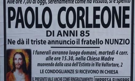 Paolo Corleone