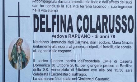 Delfina Colarusso