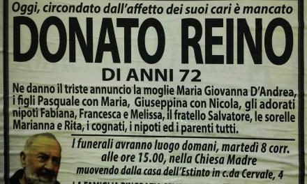 Donato Reino