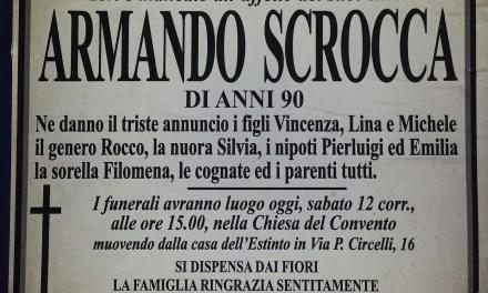 Armando Scrocca