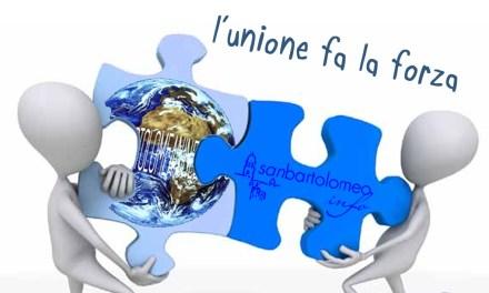 """Accadeva un anno fa: """"Fusione di sanbartolomeo.info e sanbartolomeaninelmondo.it: un nuovo inizio!"""""""