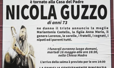 Nicola Guzzo