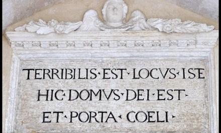 Sulle orme dei vecchi pellegrini. San Bartolomeo in Galdo – Monte Sant'Angelo. Seconda parte