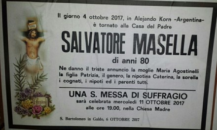 Salvatore Masella