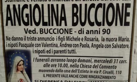Angiolina Buccione