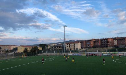 Polisportiva Fortore: 7 reti per accogliere gli ospiti al Marciano!