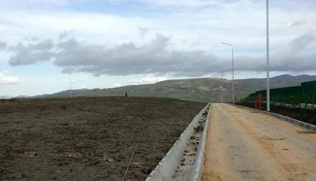 San Bartolomeo in Galdo, ultimati i lavori di bonifica alla discarica di Serra Pastore