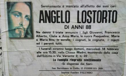Angelo Lo Storto