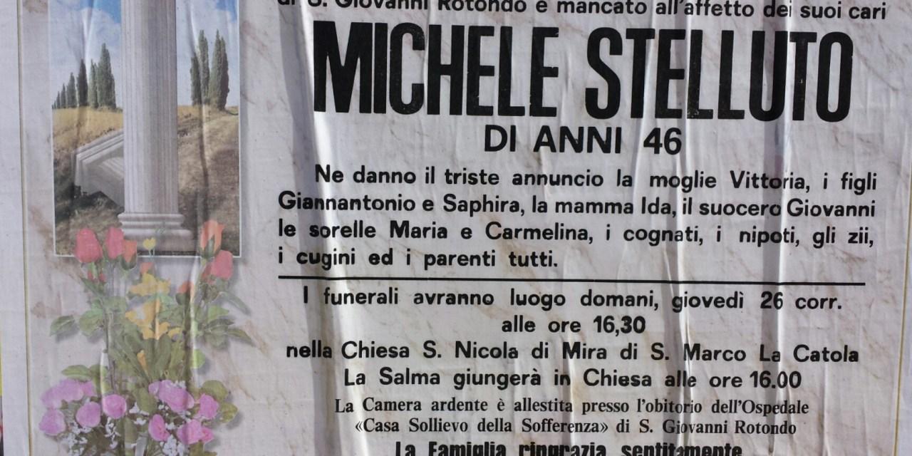 Michele Stelluto