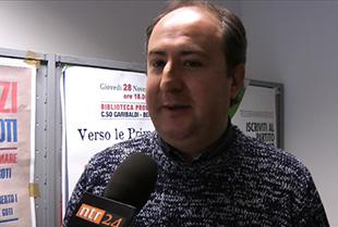 Ruggiero e Lombardi (Pd) chiedono le dimissioni del presidente Di Maria