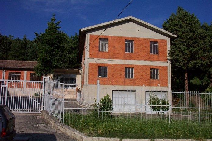 IStituto Agrario in Contrada Setteluci