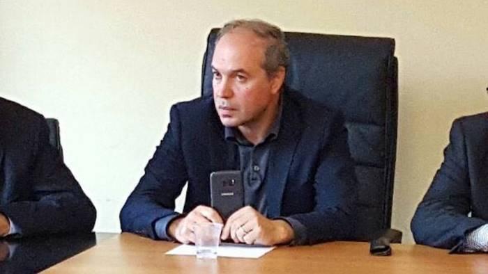 """Rischio idrogeologico nel Fortore, Spina: """"La prevenzione passa per la formazione"""""""