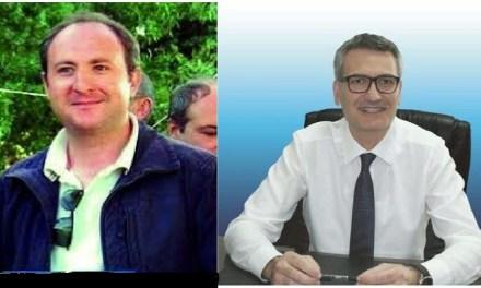 Botta e risposta tra Ruggiero ed Agostinelli