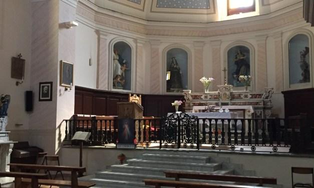 SAN BARTOLOMEO IN GALDO DAI LONGOBARDI ALL'UNITA' D'ITALIA – Parte seconda