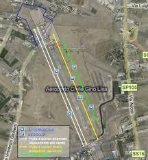 """Lovecchio (M5S): Da novembre iniziano i lavori all'aeroporto di Foggia """"Gino Lisa""""."""