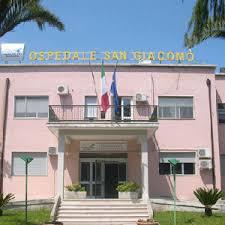 Ospedale di Comunità di San Bartolomeo in Galdo e Covid 19