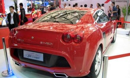 La Cina investe 300 milioni nel Sannio per produrre auto elettriche e ibride