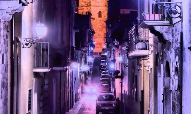 ZIBALDONE SULLA PERLA DEL FORTORE                                                         Omaggio a San Bartolomeo in Galdo  Parte prima