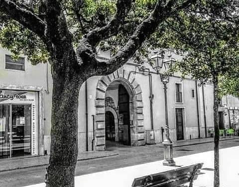 ZIBALDONE SULLA PERLA DEL FORTORE                                                         Omaggio a San Bartolomeo in Galdo  Parte quarta
