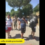 IV tappa: San Giovanni a Mazzocca – Foiano