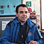 Don Mattia Ferrari: Pescatori di uomini