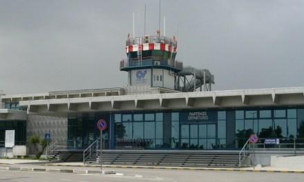 """Aeroporto """"Gino Lisa"""": Finalmente si parte"""