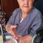 108 anni fa, Maria Carmela Ricci nasceva ed il Titanic affondava