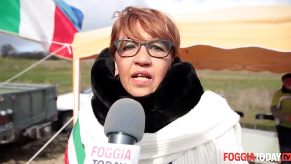 """La sindaca di Roseto Valfortore positiva al Covid: """"Avevo fatto il tampone solo per scrupolo"""""""