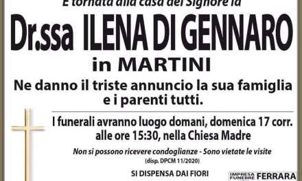 Ilena Di Gennaro
