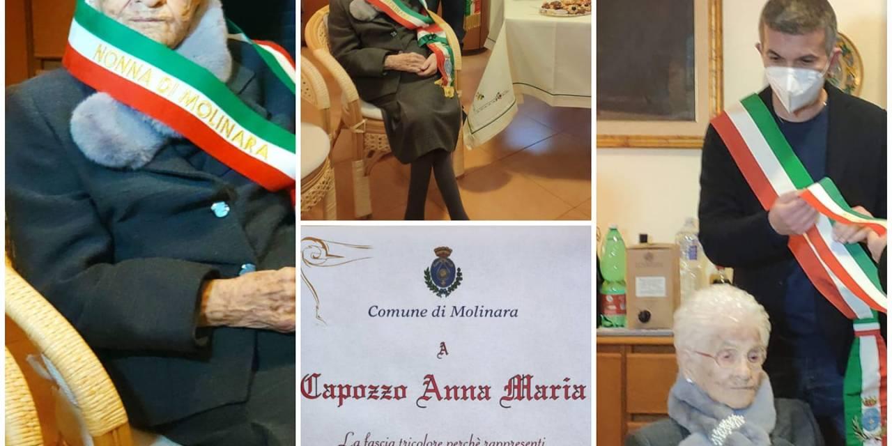 Auguri nonna Anna Maria
