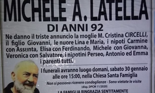 Michele A. Latella