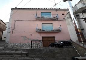 Via San Vito, 67, San Bartolomeo in Galdo, Benevento 82028, ,Casa unifamiliare,Vendesi,Via San Vito,1005