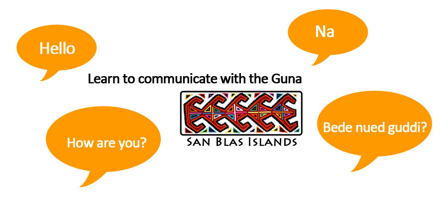 Guna Language