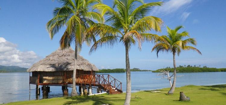 lodges San Blas Islands