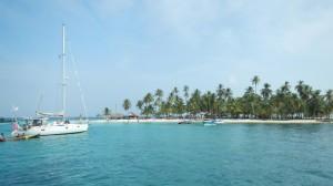San Blas Island