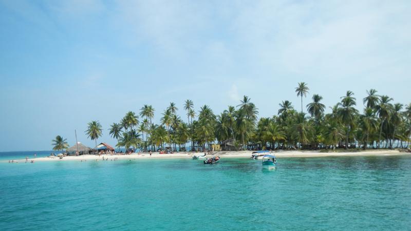 Dog Island Panama