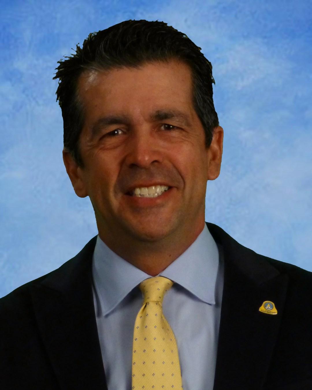 Marty Medina