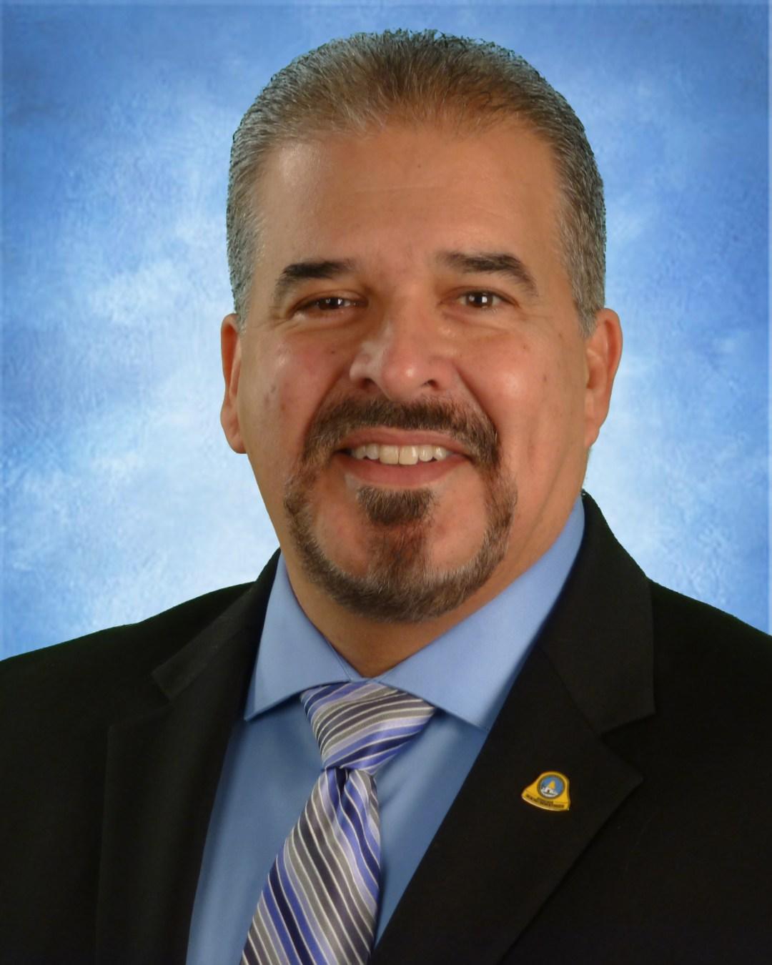 Rico E. Medina