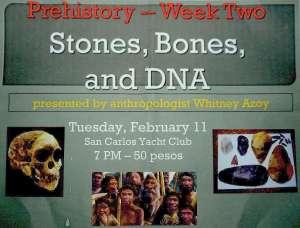 Stones Bones