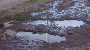 Aqua Luz leak reflection