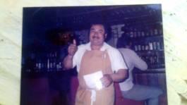Don Luis Miranda thum up